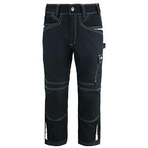 Dickies Eisenhower Extreme Trousers Navy Blue Mens Work Pants EH26801S