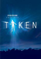 Steven Spielberg's Taken (DVD,2002)