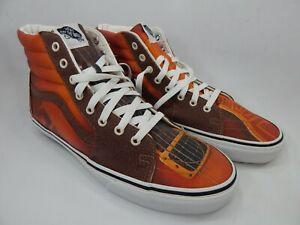 Chaussures VANS Pointure 45 pour homme | eBay