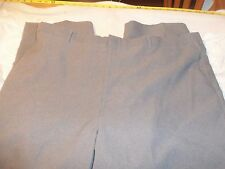 reed st james 46 x 30 no cuffs 100% dacron polyester #403
