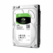 "3.5"" Disco Duro 2TB Seagate BarraCuda ST2000DM006 7200RPM 64MB 6GB/S"