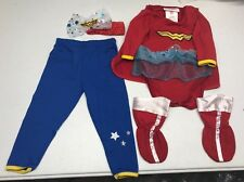 9ac56aac8 Wonder Woman Rubie s Infant   Toddler Costumes for sale