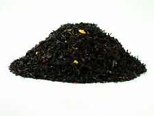 "Loose leaf Flavoured Black Tea blend ""Marzipan""  - 100g"