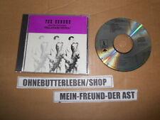 CD Jazz tex Beneke-palladium patrol (21 chanson) Aero space rec