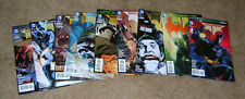 Legends of the Dark Knight #1-9 Complete Number Run Set 2012 VF/NM The New DC