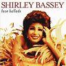 Love Ballads, Bassey, Shirley, Good CD