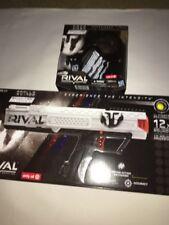 Rival Precision Bagfttling Nerf Phanton Corps Appollk 12 Round Mag + Face Mask
