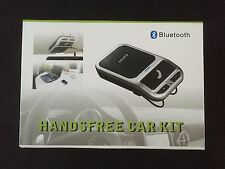 Bluetooth Car kit ,Digital,Crystal clear audio, Xmas,Special, 80% off RRP