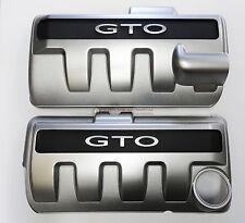 05-06 LS2 GTO Fuel Rail Engine Coil Cover LH RH NEW GM