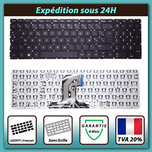 Clavier Français Azerty Pour HP HPM14P16F0-698 PK131EM3A14 FR