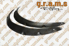 Universal Fender Flares +50mm 2pcs for Widebody Wide Arch v7