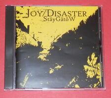 Joy / Disaster - StäyGätoW -- CD / Indie