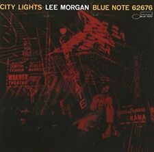 Morgan, Lee - City Lights CD NEU