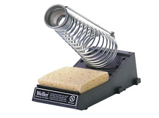 Weller PH100 Soldering Tool Stand with Base, Sponge and Receptacle for W100PG