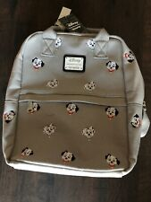 Loungefly 101 Dalmations Backpack Bag Canvas