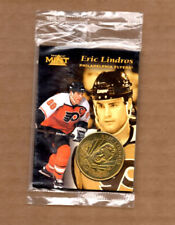 1996-97 Pinnacle Mint #P3A Eric Lindros Bronze Promo Philadelphia Flyers