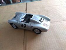 Maisto 1 18 Porsche 550 A Spyder