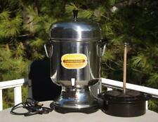 Farberware Perculator 155A 55 Cup Stainless Steel Automatic Coffee Urn 1150 Watt
