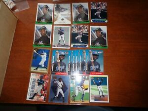 Lot of 109, All Are Alfonso Soriano RC Rookie Topps Bowman ChromeW/ BVG 9.5