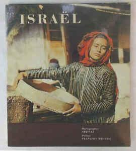 """ARIELLI Israel. 1957 (Fotografia - """"Collection des Ides Photographiques"""")"""