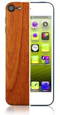Skinomi Light Wood Full Body Skin+Screen Protector Cover for Apple iPod 5G 16GB