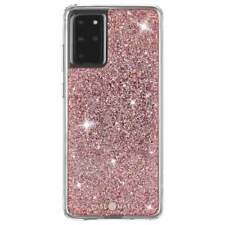 Case-Mate Samsung Galaxy S20 Plus Case Twinkle - Rose