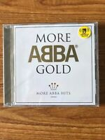Abba, More Abba Gold, 2008 (CD) Brand New Sealed