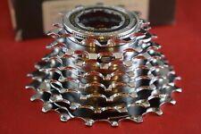 NIB VINTAGE Shimano Cassette Sprockets CS-HG90-8 Hyperglide T 34567913 8 speed