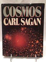 Cosmos : International Affairs in the Modern Age, Carl Sagan (1980) FREES&H