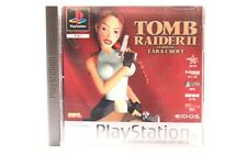 Tomb Raider II (Sony PlayStation 1, 2011) PLATINUM
