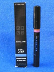 GIVENCHY DUAL LINER TWO-TONE EYESHADOW & LINER 04 PASSIONATE 1,2 GR.