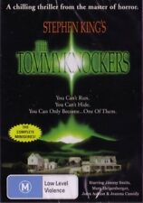 THE TOMMYKNOCKERS *STEPHEN KING CLASSIC HORROR* NEW DVD FREE LOCAL POST