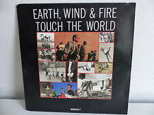 EARTH WIND AND FIRE Touch the world 653048 7