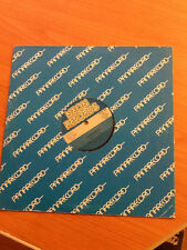 """12"""" MIX 'LECTRIC FUNK SHANGHAIED NEON 792  EX-/VG- ITALY PS 1979 BXX"""