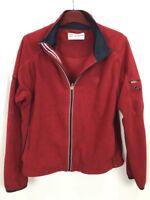 Wilson M Tennis Jacket Men's Zip Vintage