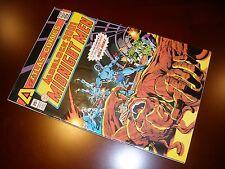 Atlas Comics Morlock 2001 # 3 Nice Copy