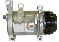 ACDelco 15-21127 New Compressor And Clutch