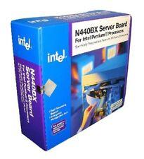 Intel BOXN440BX Dual-CPU Chipset-Intel 440BX 1Gb PC100 SDRAM Serve Motherboard