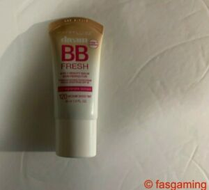 Maybelline Dream Fresh BB Cream Makeup, Medium, 1 fl. oz. Exp. 08/2020