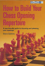How to Build Your Chess Opening Repertoire: A User-friendly Guide to Choosing a…