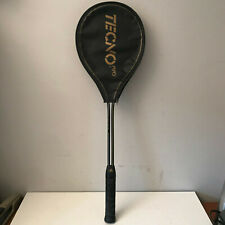 TECHNO PRO TAS SUPREME SQUASH RAQUET WITH COVER