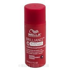 Wella Professionals Brilliance Microlight Crystal Complex Shampoo 50ml (1.7 oz)