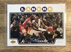Hottest LeBron James Basketball Cards 44