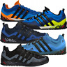 ADIDAS TERREX SWIFT SOLO EF0363 & D67031 MEN'S BOY'S TRAINERS SNEAKERS OUTDOOR