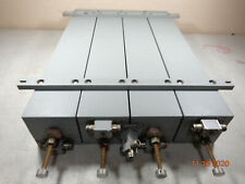 Emr Celwave sinclair Vhf Radio Repeater pass notch duplexer combiner 64544/Sbc