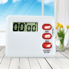 2018 Timer Countdown Sport Study Rest Digital 99 Minute LCD Kitchen Clock