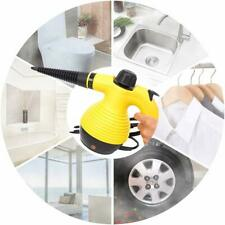 Steam Cleaner Multi Purpose Handheld 1050W Steamer Portable Car Cleaning Tool
