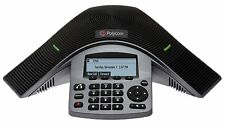 Polycom Soundstation IP 5000 Conference  Phone REFURBISHED 1 YEAR WARRANTY