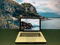 Apple Macbook Pro 13   16GB RAM   1TB SSD   2.5GHz i5    MacOS 2019 Catalina