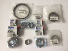 OIL SEAL KIT FOR FRONT AXLE  FOR OVERHAUL NISSAN PATROL GR Y61  40579-VB000